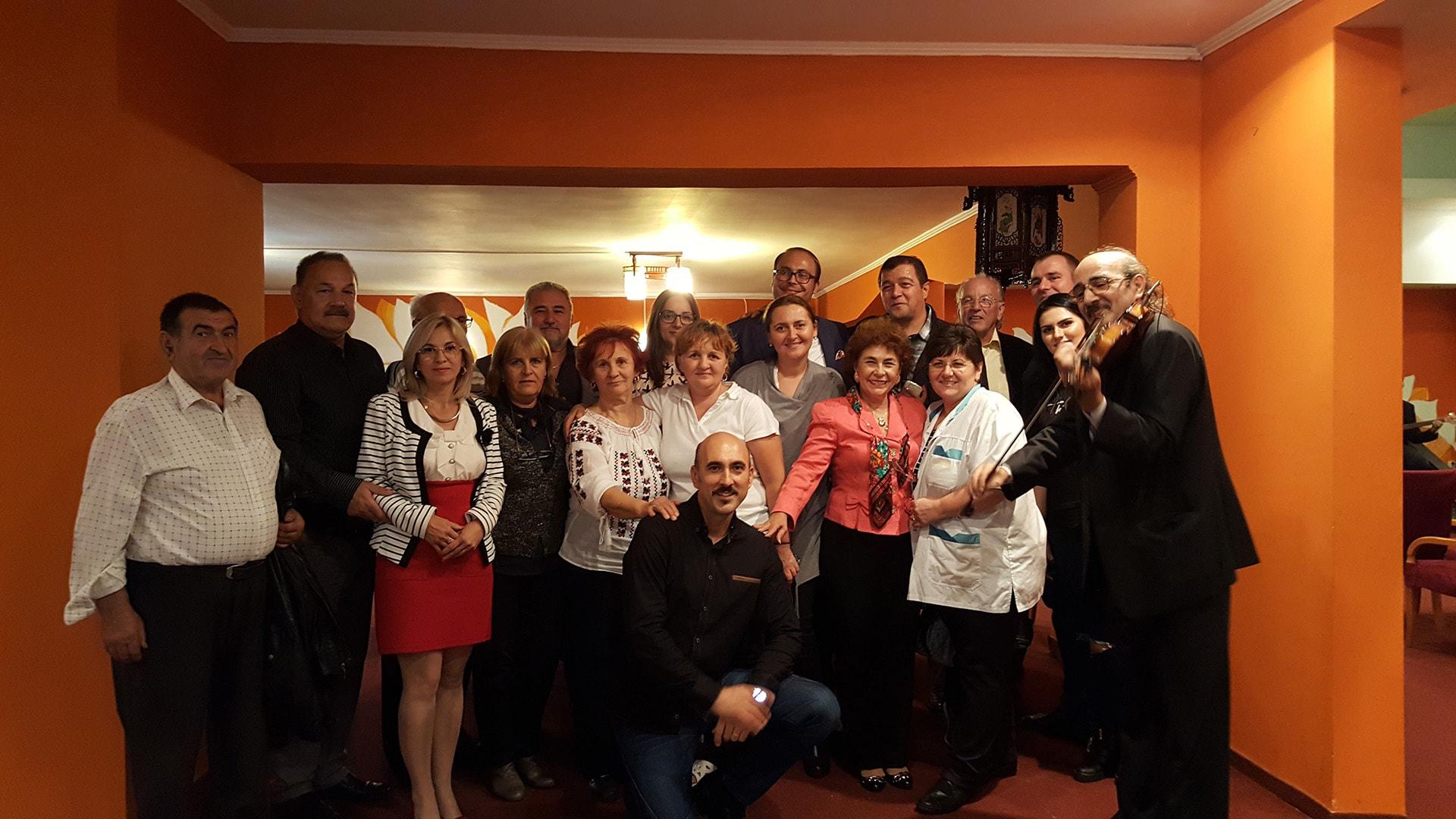 Organizare Evenimente Căminul De Bătrâni Sf Dumitru București Ilfov